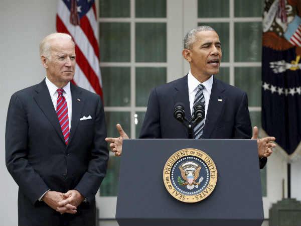 बराक ओबामा के बेस्ट फ्रेंड, जो बिडेन लड़ेंगे साल 2020 में अमेरिकी राष्ट्रपति का चुनाव