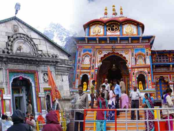 two Oxygen Chamber to be made in badrinath and kedarnath