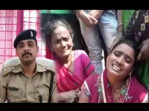 wife found his husband tea seller found hanged inside his shop