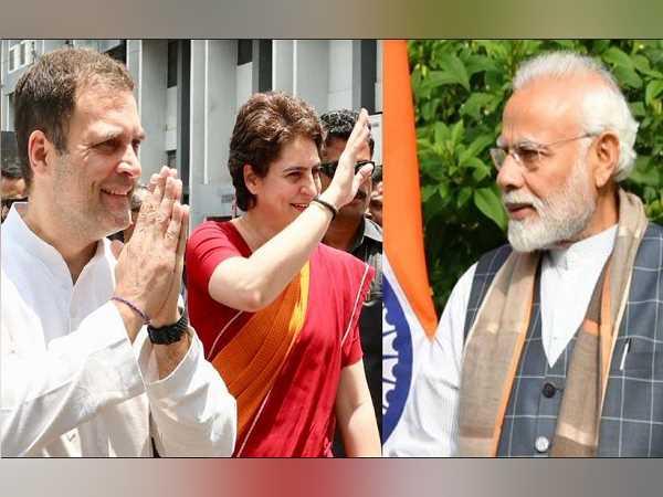 Lok Sabha Elections 2019: पहली बार है जब  कांग्रेस की तुलना में भाजपा ने  उतारे अधिक उम्मीदवार