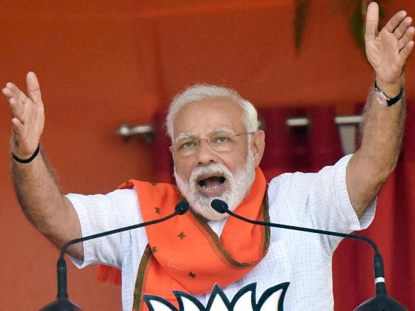 लोकसभा चुनाव 2019: वाराणसी से मोदी के खिलाफ 50 से ज्यादा किसान भरेंगे नामांकन, ये है वजह