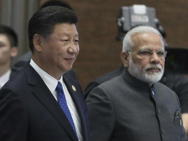 अक्टूबर में अनौपचारिक सम्मेलन के लिए भारत आ सकते हैं चीनी राष्ट्रपति शी जिनपिंग