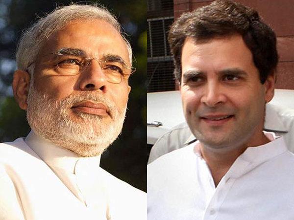 पीएम मोदी के इंटरव्यू पर राहुल ने कसा तंज, कहा- हकीकत पता हो तो अदाकारी नहीं चलती