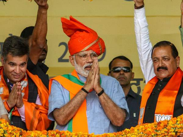 2019 में प्रधानमंत्री नरेंद्र मोदी को वोट नहीं देना चाहता ये संघ समर्थक किसान, जानिए वजह