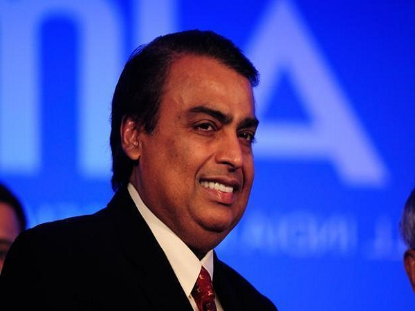 Mukesh Ambani among TIMEs list of 100 most influential people