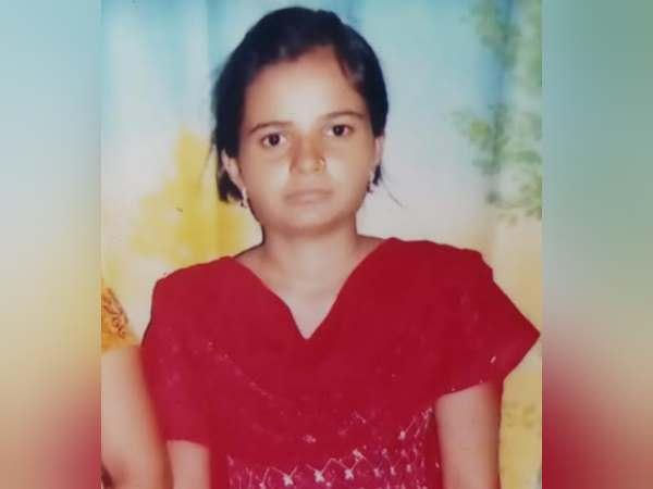 मुलायम की बहू अपर्णा यादव के घर पर तैनात होमगार्ड की बेटी की हत्या