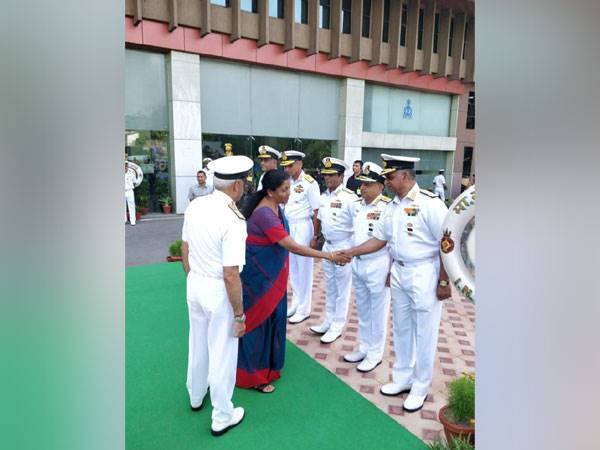 Senior most Vice Admiral again moves court challenging Navy chiefs appointment
