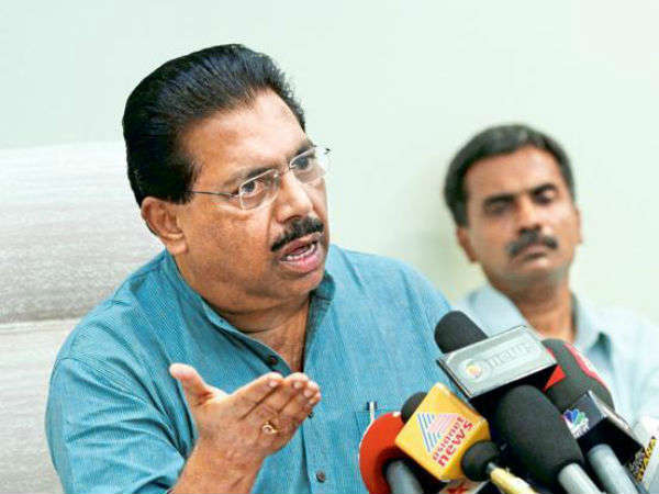 Congress has a direct fight with BJP in Delhi: PC Chacko