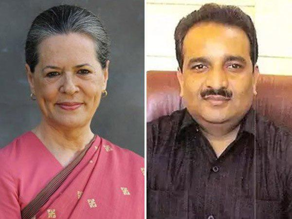 रायबरेली से सोनिया और दिनेश सिंह की उम्मीदवारी की वैधता पर आया चुनाव आयोग का फैसला
