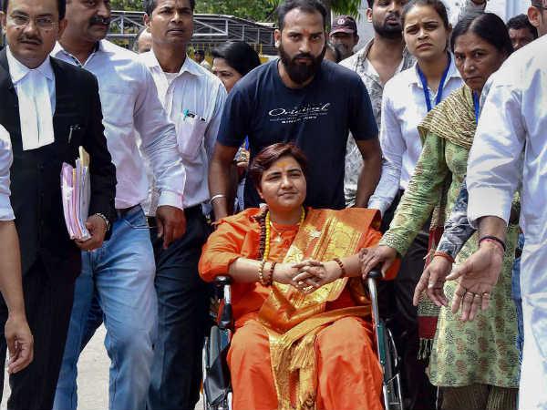 Lok Sabha Elections 2019: बीजेपी ने प्रज्ञा ठाकुर को दी नसीहत, 'भड़काऊ बयान' से बचने को कहा