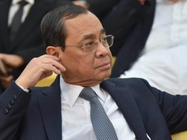 Delhi Court adjourns plea to cancel bail woman who alleged sexual harassment by CJI Ranjan Gogoi to 3 may