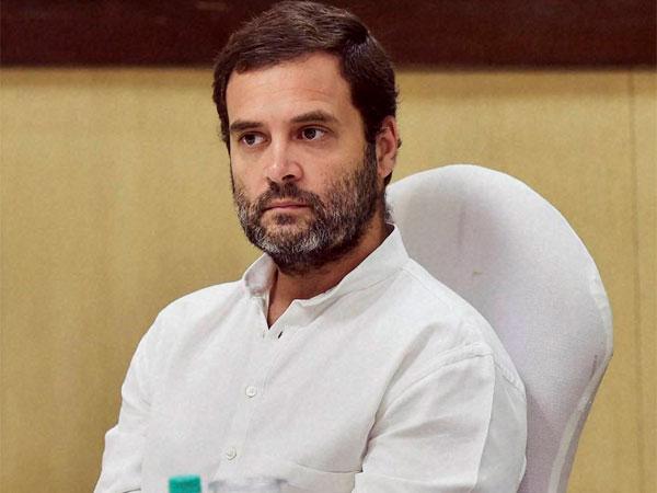 राहुल गांधी के खिलाफ स्पेशल कोर्ट करेगी सुनवाई, पीएम मोदी पर दिया था अमर्यादित बयान