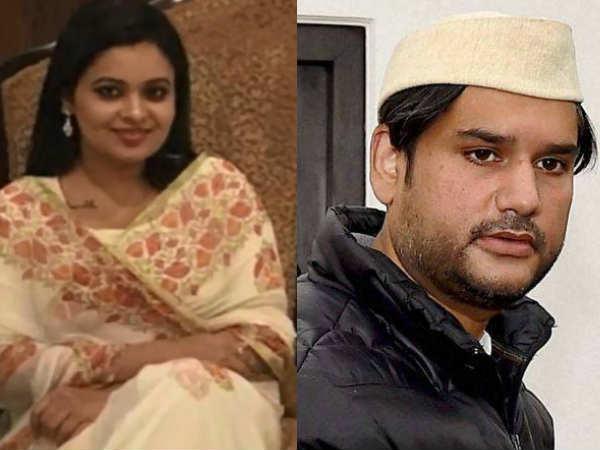रोहित शेखर की मौत के मामले में पत्नी अपूर्वा को पुलिस ने किया गिरफ्तार