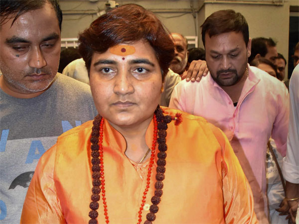 BJP's candidate Pragya Singh Thakur has filed her reply in Mumbai NIA Court Malegaon blast case