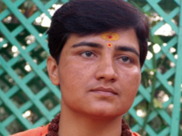Pragya Singh Thakur Biography in Hindi