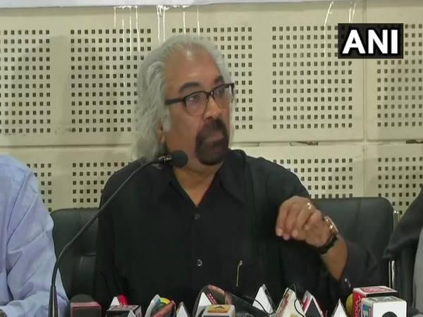 सैम पित्रोदा ने कहा- झूठा वादा साबित नहीं होगा कांग्रेस का घोषणा पत्र, ईवीएम पर भी उठाए सवाल