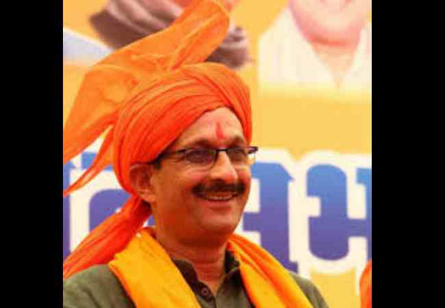 bjp satpal singh satti banned till monday by election commission