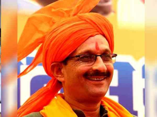 राहुल गांधी पर अभद्र टिप्पणी करने पर BJP अध्यक्ष सतपाल सत्ती पर चुनाव आयोग ने 48 घंटे का प्रतिबंध लगाया