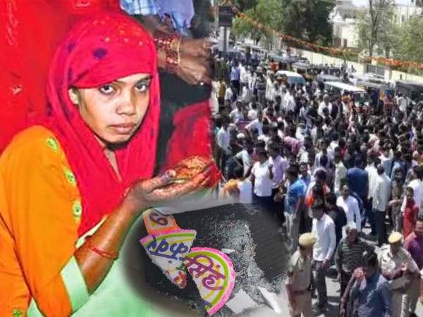 Sikar Bride Kidnap Case : इन जगहों पर है पुलिस की खास नजर, दुल्हन-युवक की तलाश में टीमें भेजी