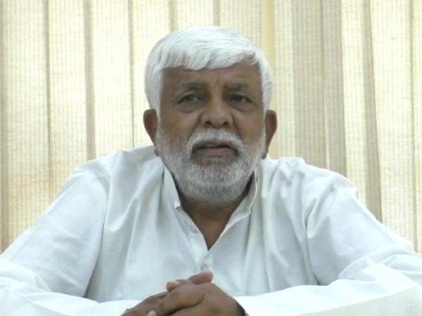 ये भी पढ़ें: 'मेरे कहने पर सपा ने वाराणसी में बदला प्रत्याशी, नहीं करूंगा शालिनी यादव का प्रचार'