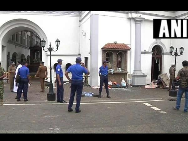 6 घंटे में 8वें बम धमाके से दहला श्रीलंका, 2 लोगों के मौत, मरने वालों की संख्या पहुंची 158
