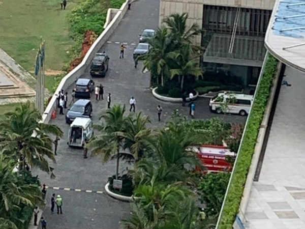 Sri Lanka Blast: कोलंबो से 40 किलोमीटर दूर पुगोडा टाउन में धमाका