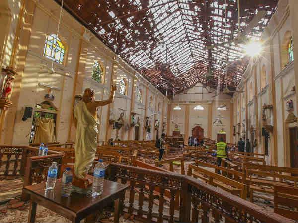 Sri Lanka Blast: आज आधी रात से राष्ट्रपति सिरीसेना करेंगे देश में इमरजेंसी का ऐलान