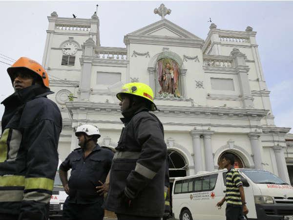 जानिए, श्रीलंका में हुए सीरियल ब्लास्ट में इतने लोग कैसे मरे?