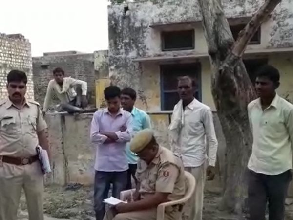 dholpur young man death one month before of his marriage