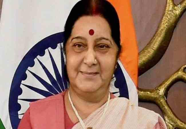 सुषमा स्वराज को इस सीट से उतारने की तैयारी में भाजपा हाईकमान!