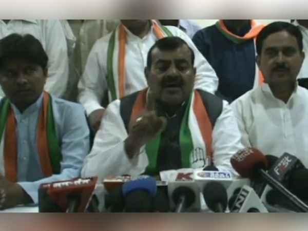 फूलन की सियासी विरासत बचाने चुनावी मैदान में उतरा कांग्रेस प्रत्याशी पति, कहा- मैं हूं असली राम भक्त