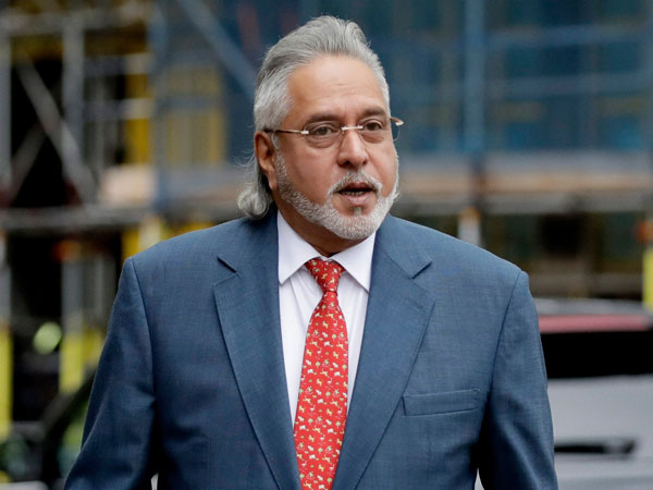 My Sympathies To Naresh And Neeta Goyal: Vijay Mallya On Jet Crisis