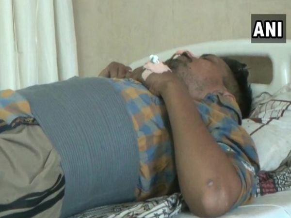 हिमाचल प्रदेश: डॉक्टरों ने शख्स के पेट से निकाले 8 चम्मच, 2 स्क्रूड्राइवर, 2 टूथ ब्रश और 1 चाकू