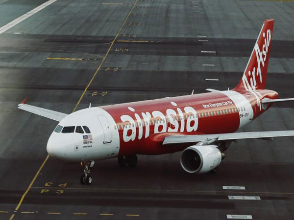 Air Asia flight cordoned off by CISF at Kolkata airport after threat call received