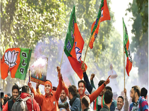 प्रचंड जीत के बाद आज शाम 22000 कार्यकर्ताओं से मिलेंगे PM मोदी, भाजपा दफ्तर में स्वागत की खास तैयारी