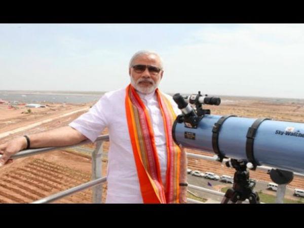 8 साल से अधूरा है PM मोदी का ये सपना, क्या इस बार होगा पूरा