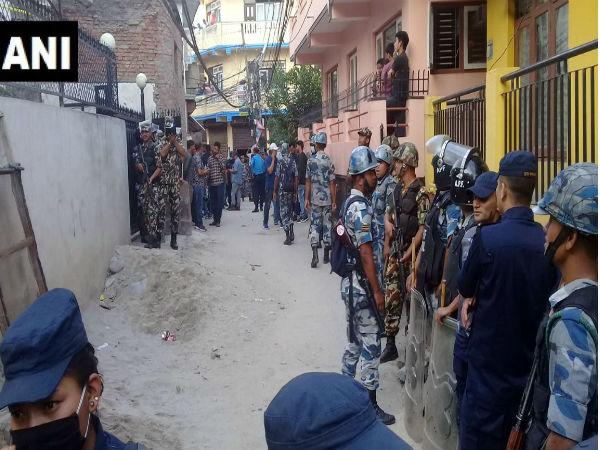 नेपाल: राजधानी काठमांडू में दो जगहों पर धमाके, 4 की मौत, 5 घायल
