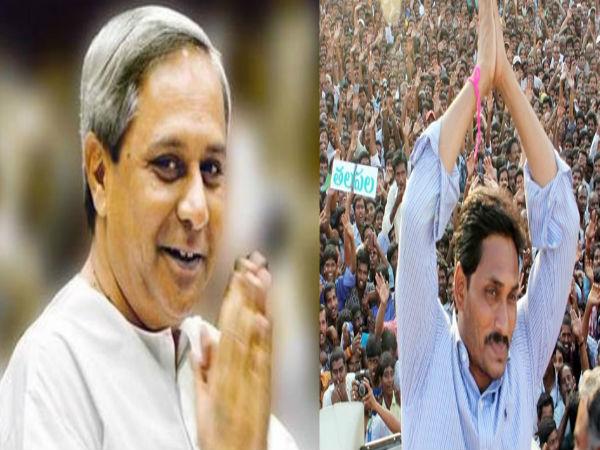आंध्र में जगन मोहन रेड्डी की आंधी, ओडिशा में फिर से पटनायक, पीएम ने दी बधाई