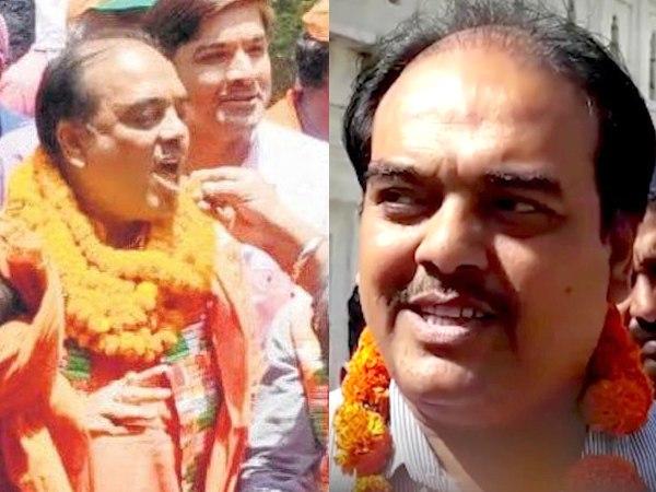 जीत के लड्डू खा चुके इस BJP उम्मीदवार को अचानक मिली हार की खबर और फिर...