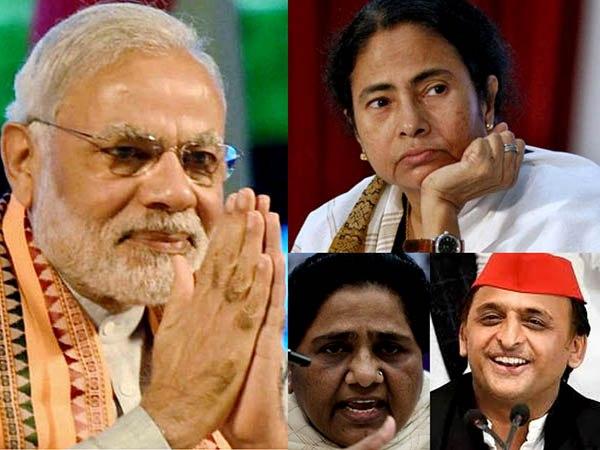 Lok Sabha Election Results 2019: जातिवाद से आजाद होता देश का लोकतंत्र