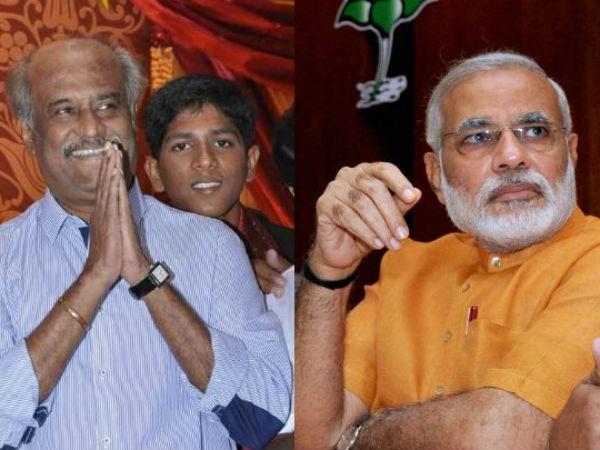 तमिलनाडु में AIADMK को बड़ा झटका, रजनी ने की मोदी की तारीफ, क्या हैं सियासी मायने