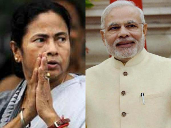 Lok Sabha Election Results 2019: BJP ने ममता बनर्जी के गढ़ में लगाई सेंध, जानिए बंगाल की कितनी सीटों पर खिला कमल