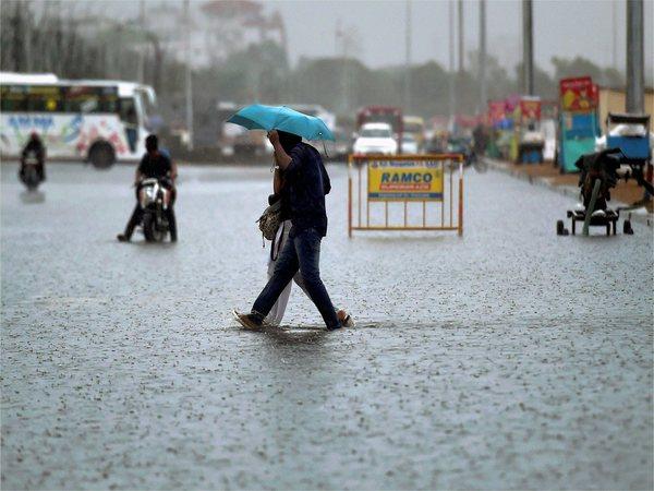 उत्तर भारत में गर्मी से बुरा हाल, आज इन जगहों में हो सकती है बारिश