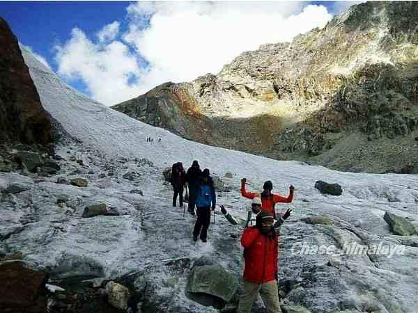 'चेज हिमालय मॉडल' से विमल मलासी ने दिखाई स्वरोजगार की राह