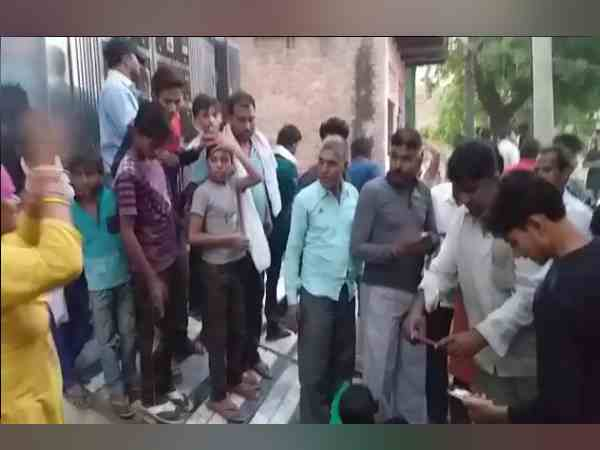 lover brutally killed a girl with axe