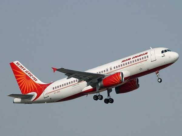 Air India Passenger Stranded In London For 48 Hours after flight grounded due to an oil leak