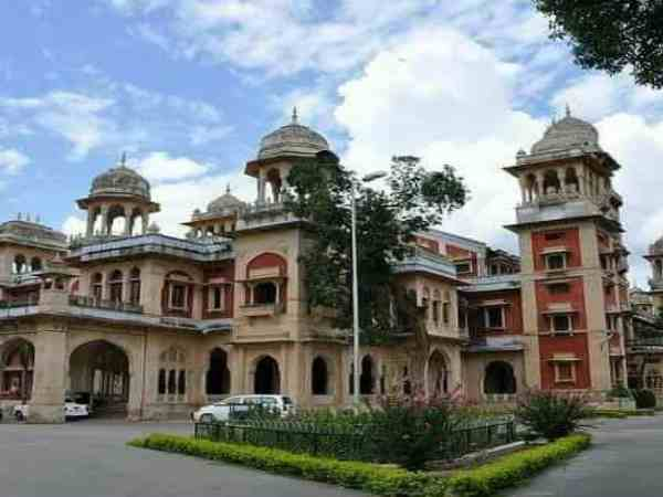 allahabad university recruitment 2019, apply for 558 professor posts