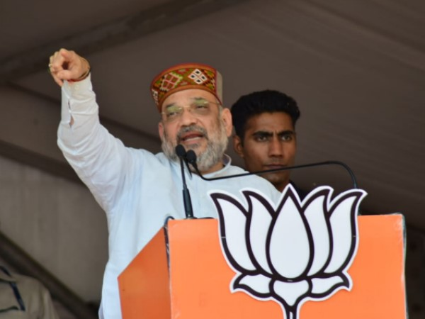 Amit Shah said Article 370 will scrapped if Modi elected as prime minister again