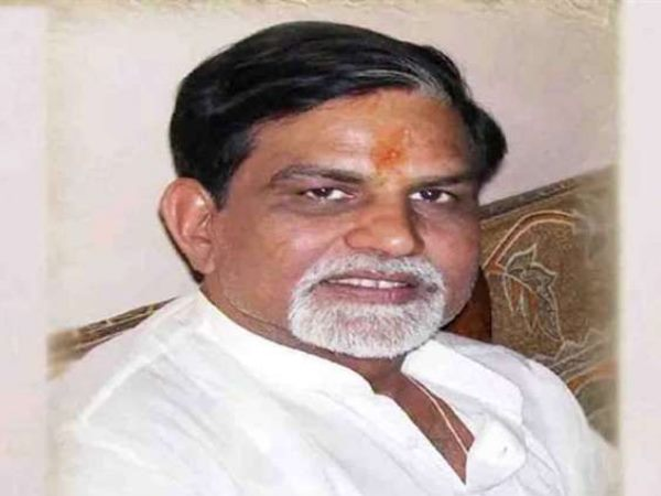 bjp mla ashok singh chandel surrendered in court
