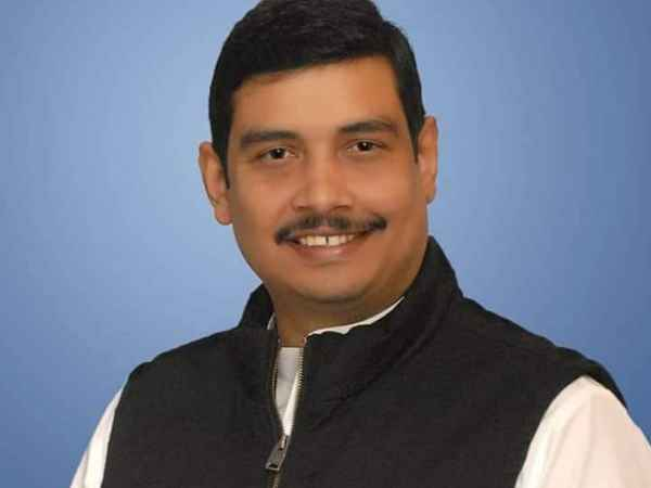 sp bsp alliance Atul Roy bail petition rejected by Allahabad High Court